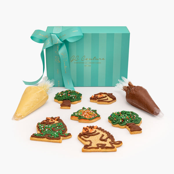Children's Cookie Decorating Kit