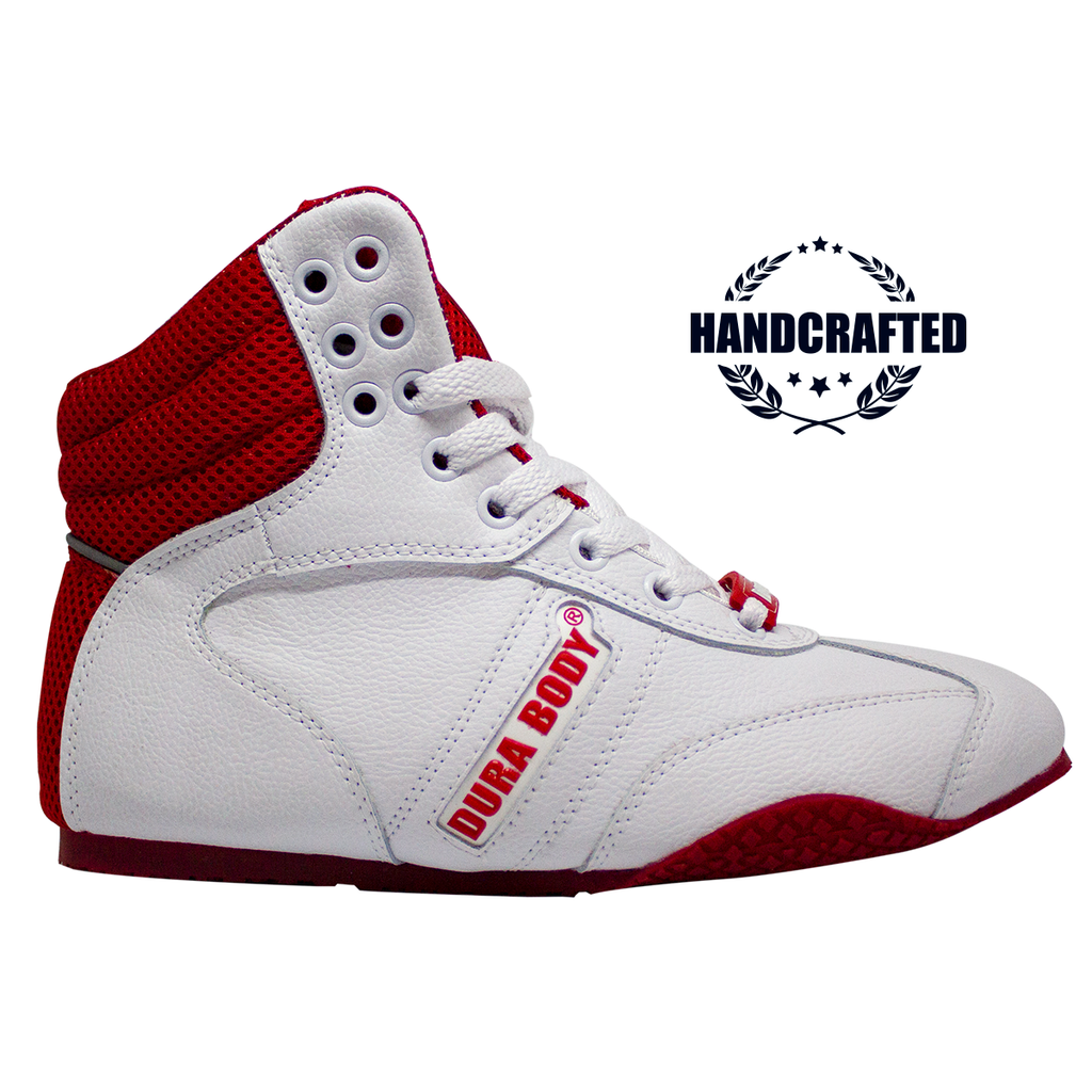 A New Style of High Top Sneakers , Pro Level 2.