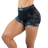 DuraTech™ ActiveWear Black Shorts