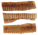 6 Inch Beef Trachea Strip - Bully Bunches