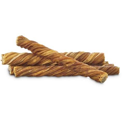 5 Inch Tripe Twist - Bully Bunches