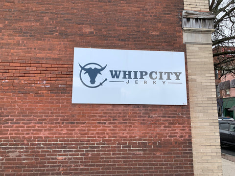 Whip City Building