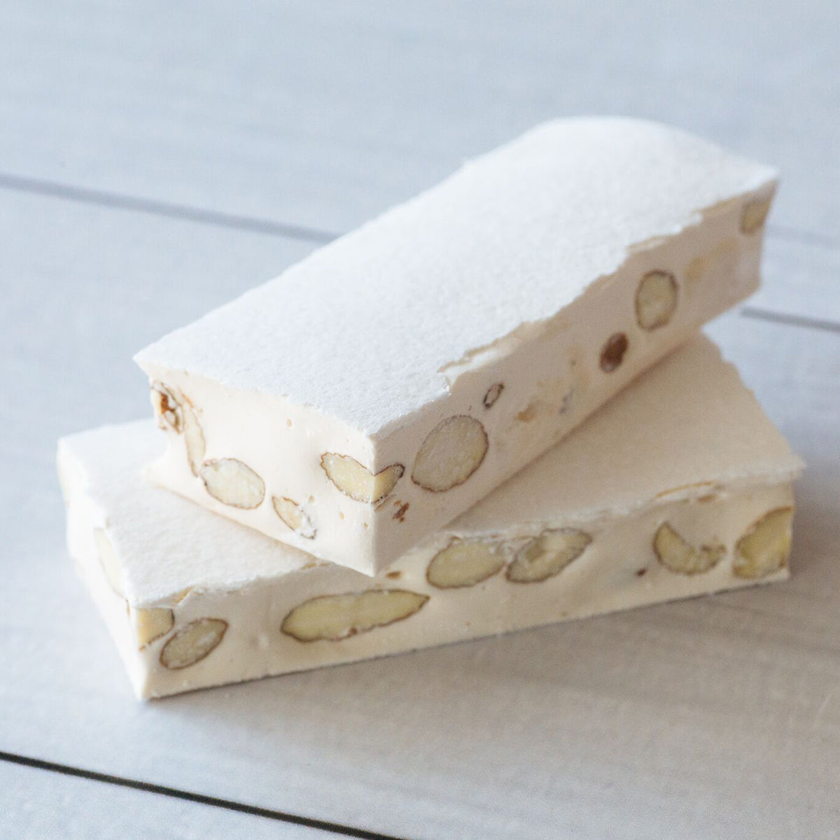 Roasted Almond Nougat - 1.76 oz Bar