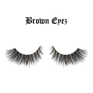 PREORDER Brown Eyez
