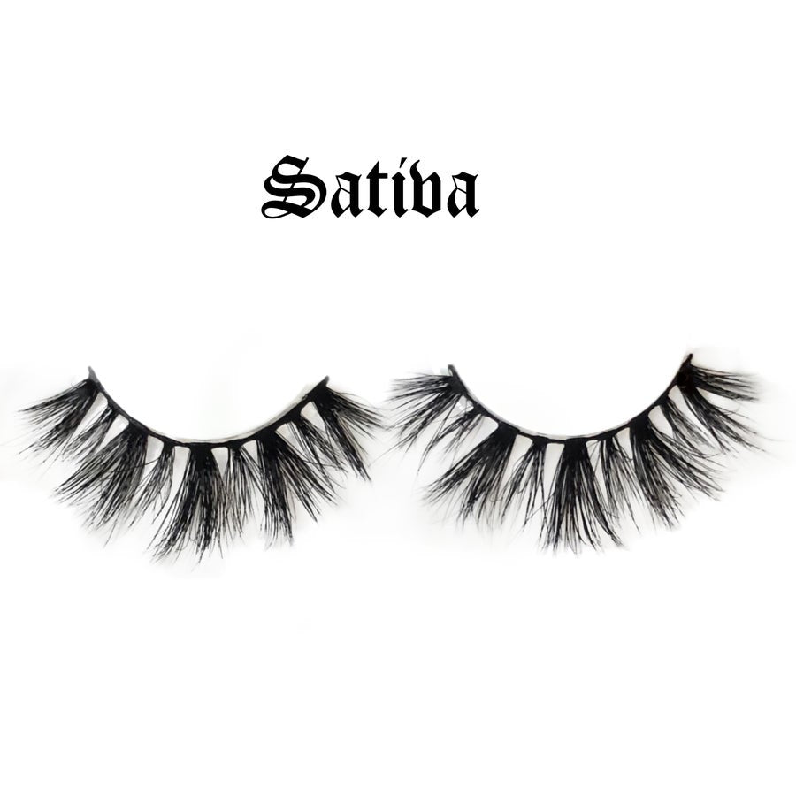 Sativa lashes
