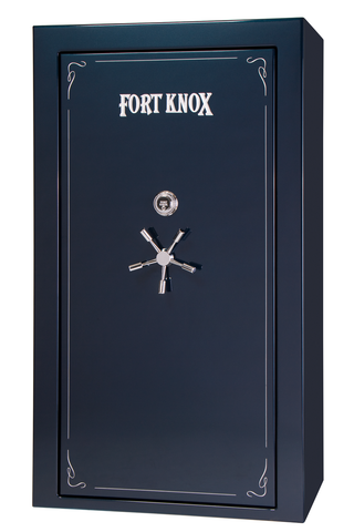 Fort Knox Protector 6637