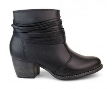 Daysi Vegan Ankle Boot - The Bower Tasmania