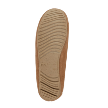 Load image into Gallery viewer, Moccasin Slipper sole view | The Bower Tasmania