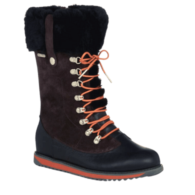 Waterproof Lace Up Women's Boots | The Bower Tasmania