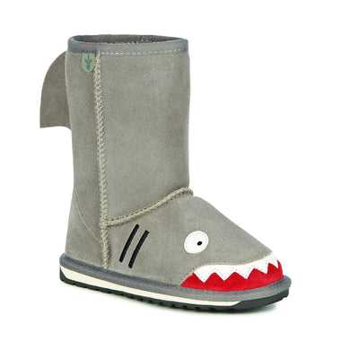 Shark Kids Boot - The Bower Tasmania
