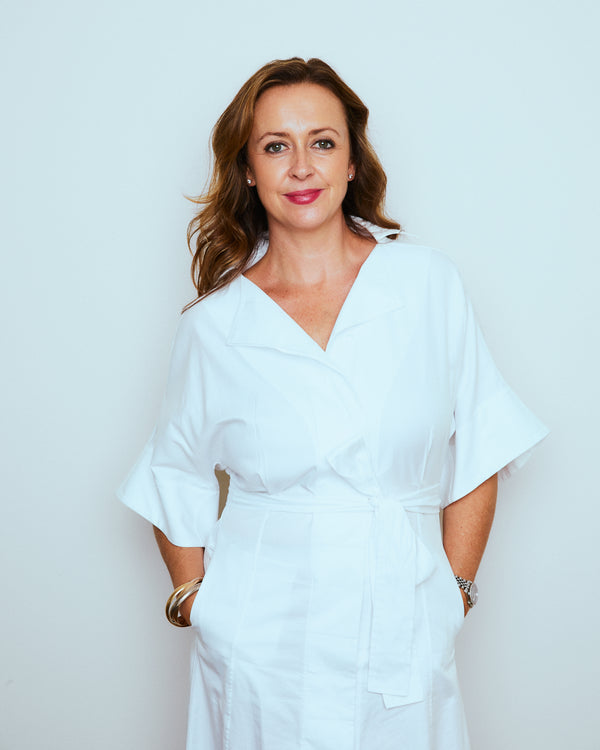 Balancing the Grind with Alison Goodger, Co-Founder of Alkira Skincare