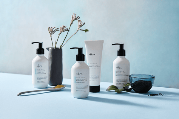 They Sold Sukin. This is Their New Natural Beauty Brand, Alkira