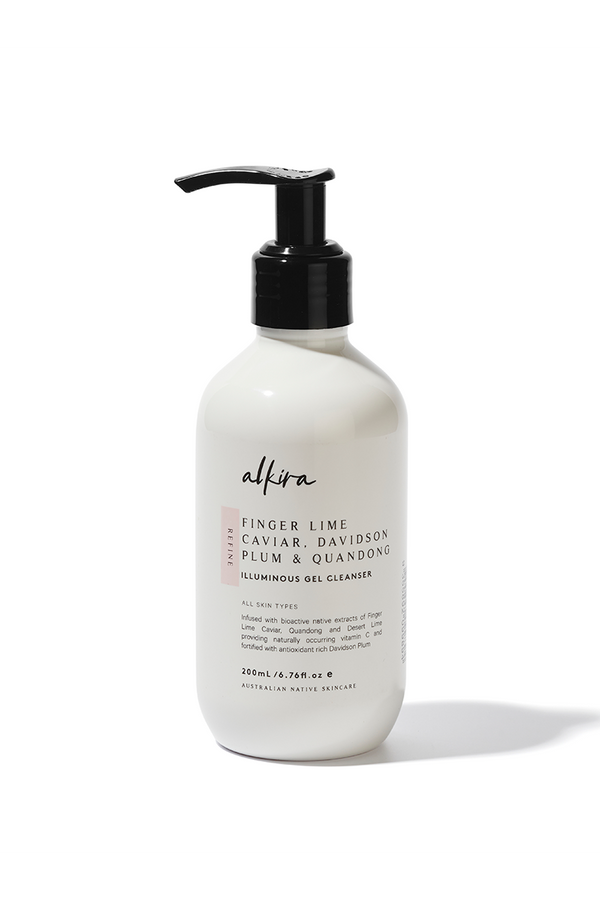 Illuminous Gel Cleanser