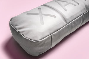 "2mg XANAX PILLOW - X-LARGE 48"" FULL BAR BODY PILLOW"