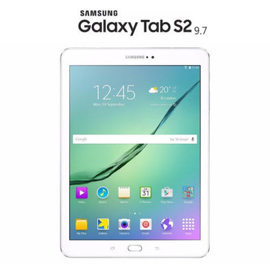 Samsung Galaxy Tab S2 8.0 WIFI + 4G- 32GB -White - Immaculate Condition