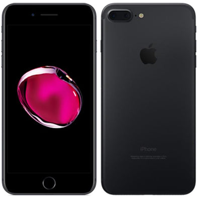 Apple IPhone 7 Plus 32GB - Unlocked - Black - IMMACULATE CONDITION