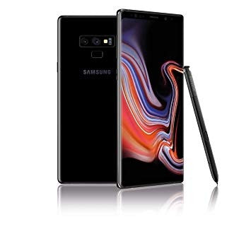 Samsung Galaxy Note 9 Black - 128GB - Unlocked - IMMACULATE CONDITION