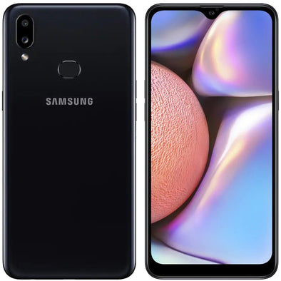 Samsung Galaxy A10S 32GB - Dual Sim - Black - Brand New