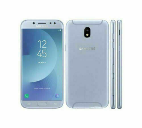 Samsung J5 2017 - Blue - 16GB - Unlocked