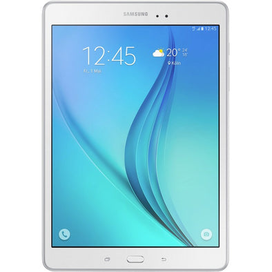 Samsung Galaxy Tab A WIFI  - WHITE 10.1 INCH - T550 EXCELLENT CONDITION