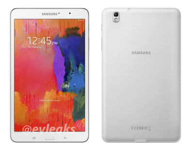 Samsung Galaxy Tab PRO WIFI  - WHITE 10.1 INCH - T520 EXCELLENT CONDITION
