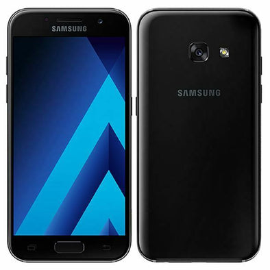 Samsung Galaxy A5 2017-16GB- Black - Unlocked -Immaculate condition