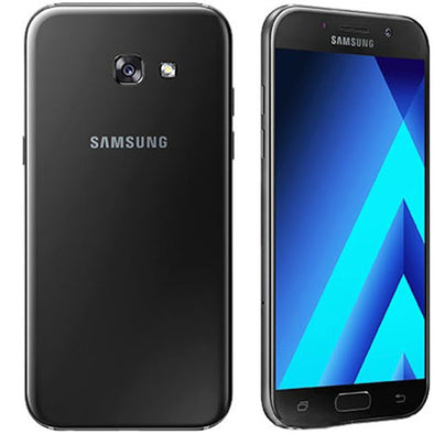 Samsung Galaxy A5 2017 - Black - 32GB - Unlocked