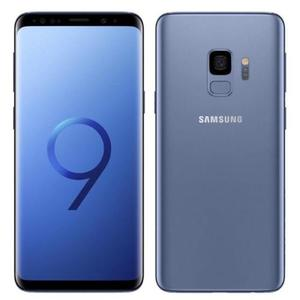 Samsung Galaxy S9 64GB SM-G960F - Unlocked - Coral Blue - (B)