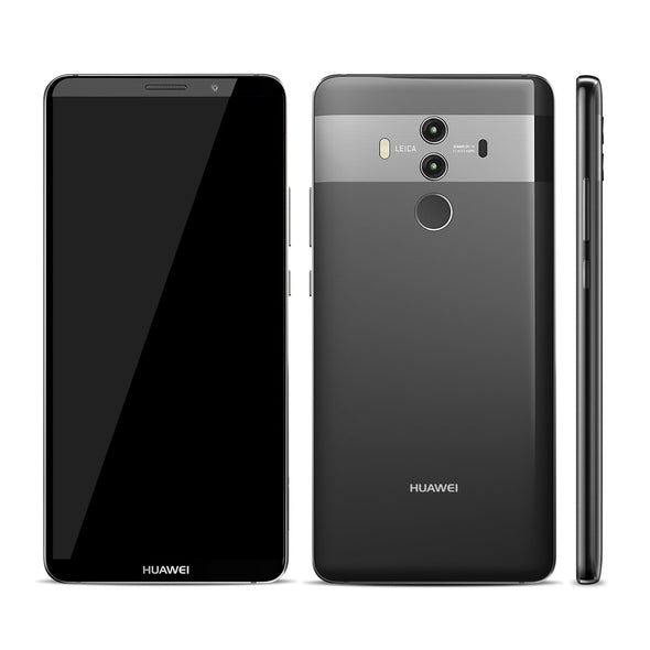 Huawei Matte 10 PRO - 64GB - Black - Unlocked