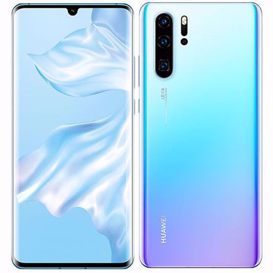 Huawei P30 Pro - 128 GB - BREATHING CRYSTAL - IMMACULATE CONDITION