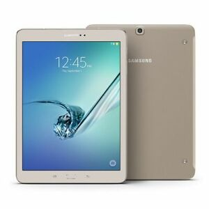 Samsung Galaxy Tab S2 8.0 WIFI 32GB -Gold - Excellent Condition