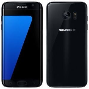 Samsung Galaxy S7 Edge Black Onyx SM-G935F LTE 32GB - Unlocked - Free Next Day Delivery