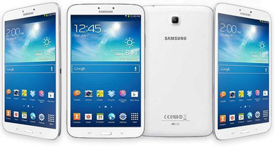 Samsung Galaxy Tab 3 8.0 WIFI SM-T315- 16GB -WHITE - EXCELLENT CONDITION - UNLOCKED