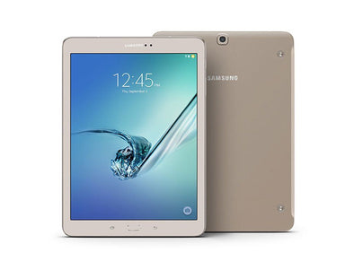 Samsung Galaxy Tab S2 9.7 WIFI 32GB -Gold - Excellent Condition