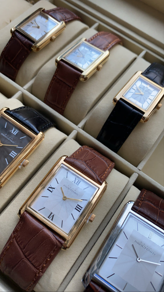 Classique or Legende: Which watch model suits your personality?