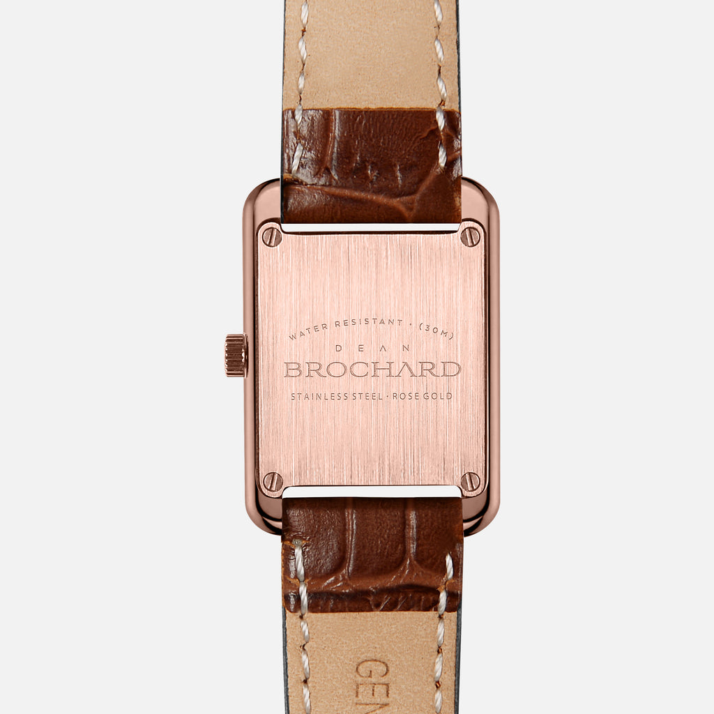 Legende rose gold 23mm