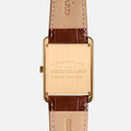 LEGENDE GOLD 31MM WITH SAVOUREUX STRAP