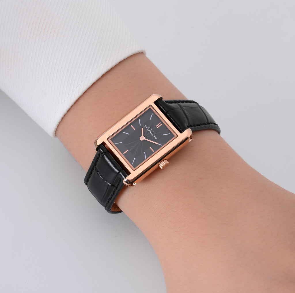 Legende rose gold 26mm