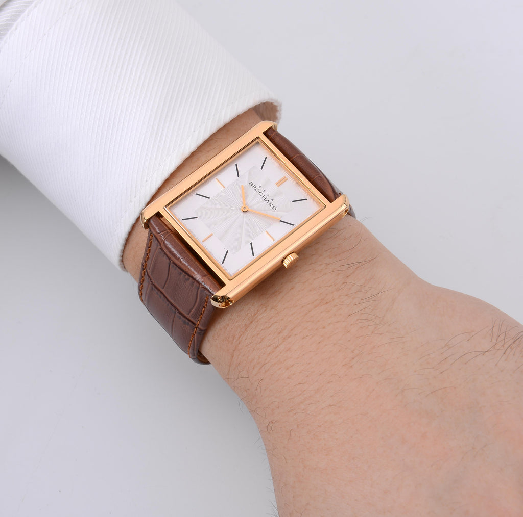 Legende rose gold 36mm