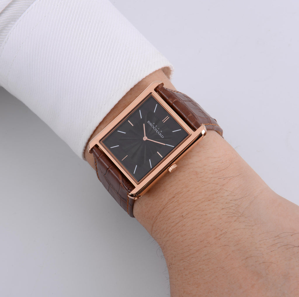 Legende rose gold36mm