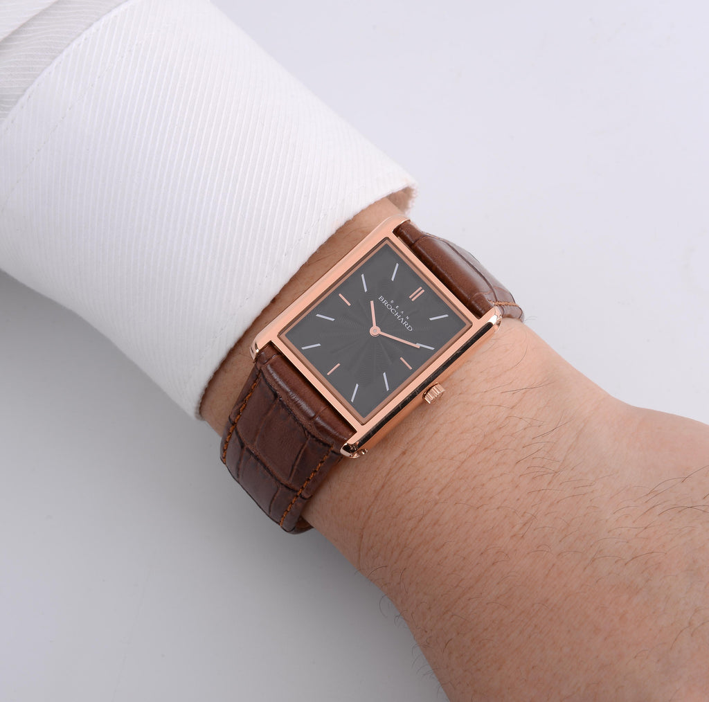 Legende rose gold 31mm