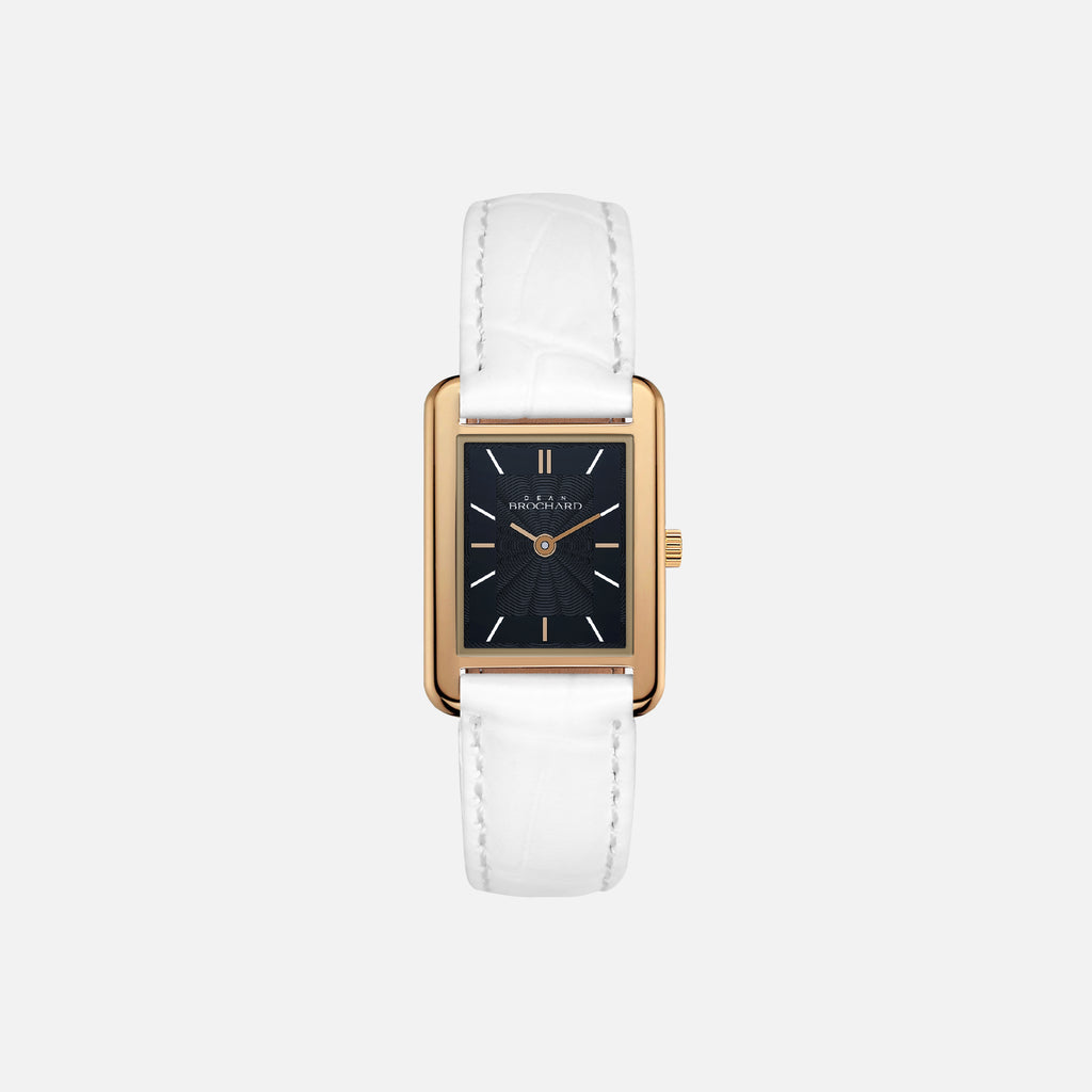 LEGENDE GOLD 26MM WITH ENSOLEILLE STRAP
