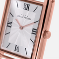 CLASSIQUE ROSE GOLD 31MM WITH MYSTERIEUX STRAP