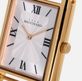 CLASSIQUE GOLD 31MM WITH TENTANT STRAP