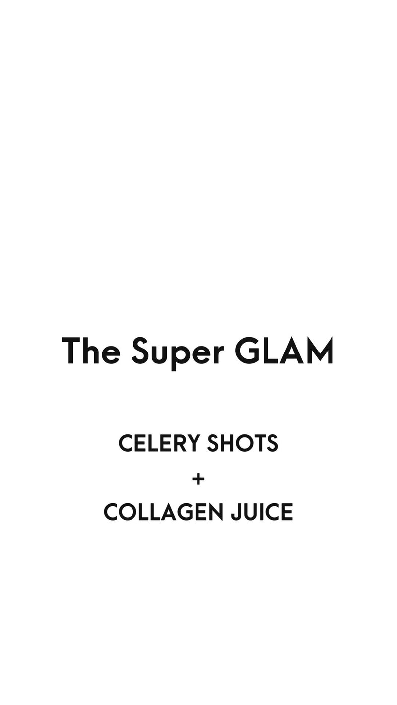 The Super GLAM