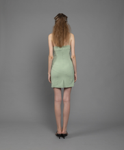 Load image into Gallery viewer, Alice Ruche Dress