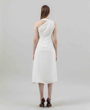 Load image into Gallery viewer, Plisse Dress