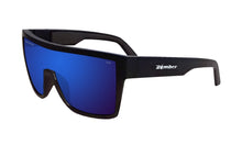 Load image into Gallery viewer, BUZZ Safety - Polarized Blue Mirror - Bomber Eyewear Nz