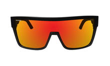 Load image into Gallery viewer, BUZZ Safety - Polarized Red Mirror - Bomber Eyewear Nz