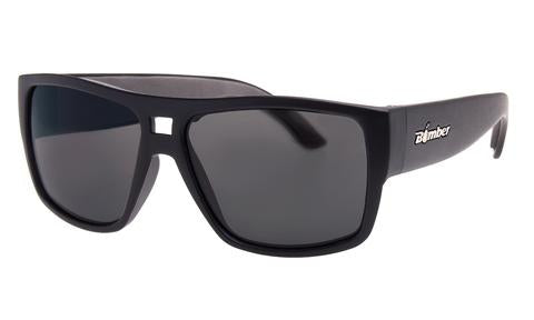 Irie  Polarized Smoke - Bomber Eyewear Nz
